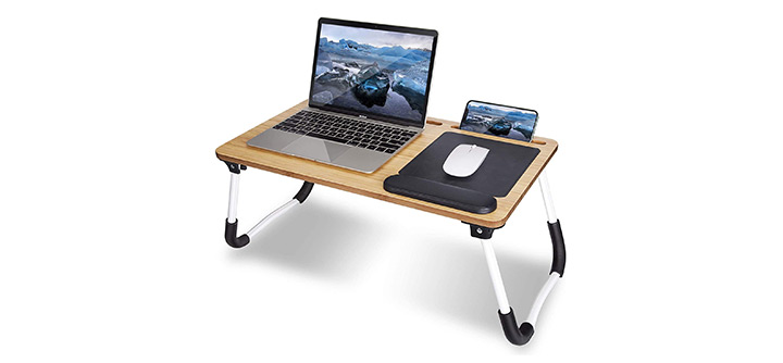Wireless Future Charger Portable Gaming Lap Desk