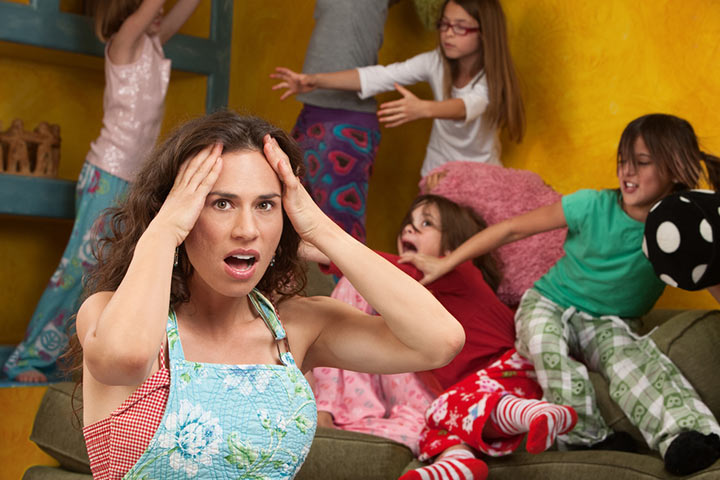 You Know You're A Mom If You've Ever Said These 8 Things