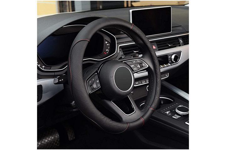 Zhol Steering Wheel Cover