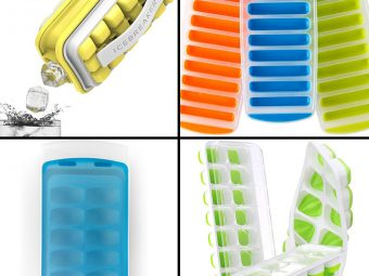 11 Best Ice Cube Trays To Buy In 2021