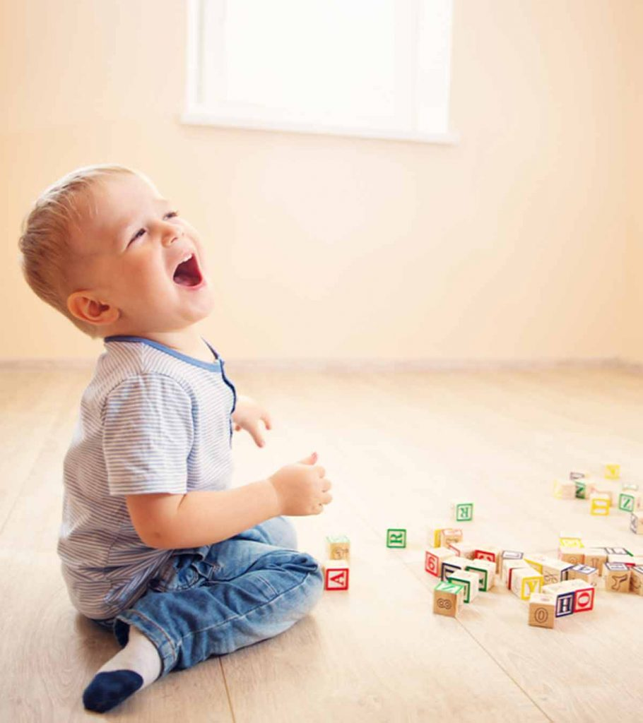 Fun Learning Activities For 2 Year Olds 910x1024