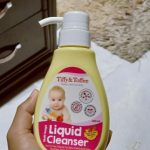 Tiffy & Toffee Multi Usage Baby Liquid Cleanser-Good cleanser-By trupti_kirad