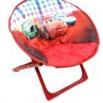 SAJANI Child Size Portable Folding Picnic and Home Used Chair-Wonderful Product-By shalini_gupta