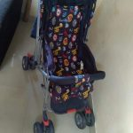 Mee Mee Stylish Light Weight Baby Stroller-Meemee is my favourite brand in every baby gear-By ncc