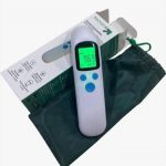 Equinox Non-Contact Infrared Thermometer EQ-IF-02-COVID essentials-By ncc