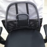 JAPP Car Cushion Seat with Safety Belt-Comfortable n safety-By v_swastik_kumar