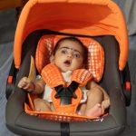 Sunbaby Car Seat Bubble-Super n comfortable-By v_swastik_kumar