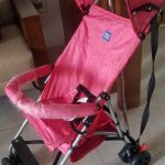 Mee Mee Stylish Light Weight Baby Stroller-Amazing look n durable quality-By v_swastik_kumar