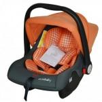Sunbaby Car Seat Bubble-Wonderful Product-By shalini_gupta
