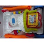 AdiChai 4 in 1 Baby Sit-to-Stand Musical Walker with Music Piano-Best thing for babies to learn-By v_swastik_kumar