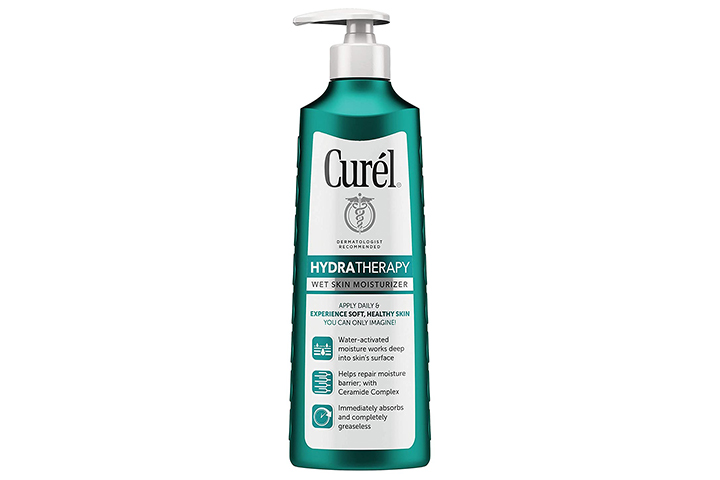 Curél Hydra Therapy In Shower Lotion