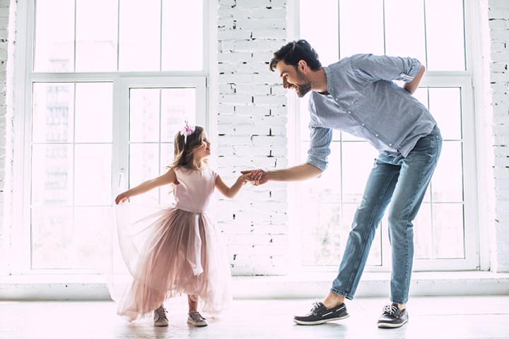 55 Father-Daughter DanceSongs