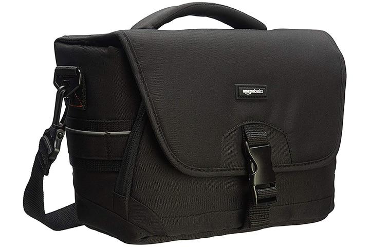 Amazon Basics Medium DSLR Gadget Bag