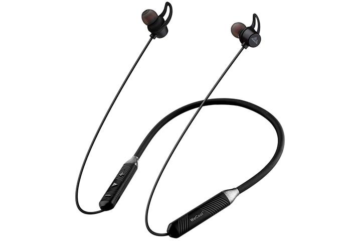 Wecool N1 Wireless Earphones