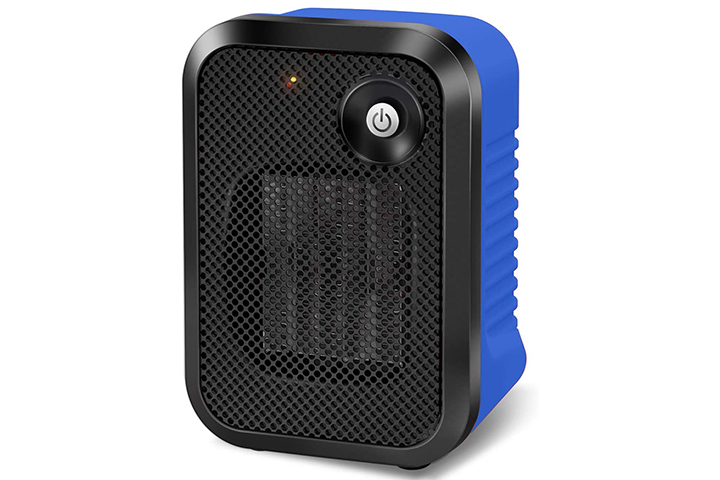 Coolast Small Space Heater