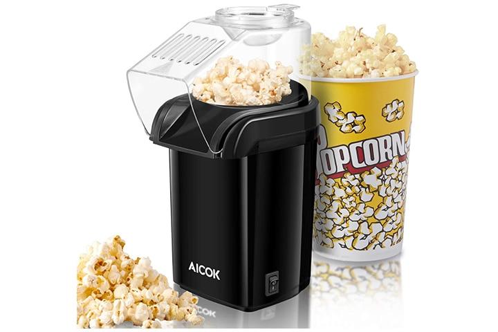 Aicok Hot Air Popcorn Maker