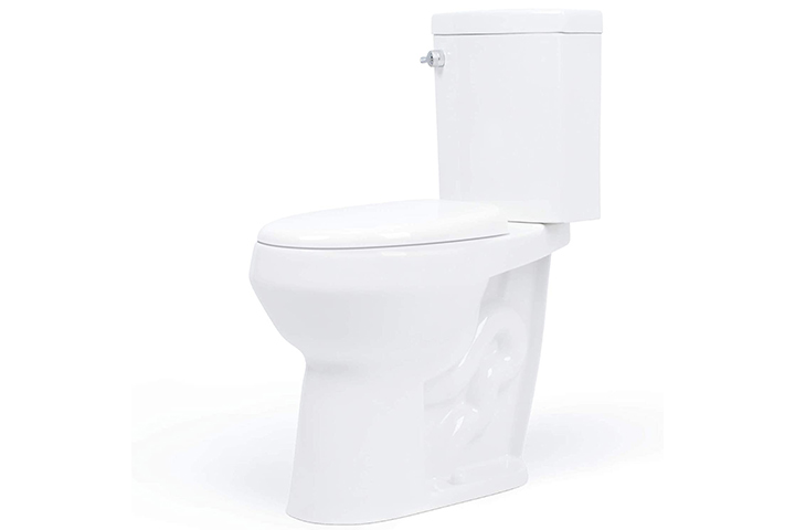 Convenient Height Store Extra Tall Toilet