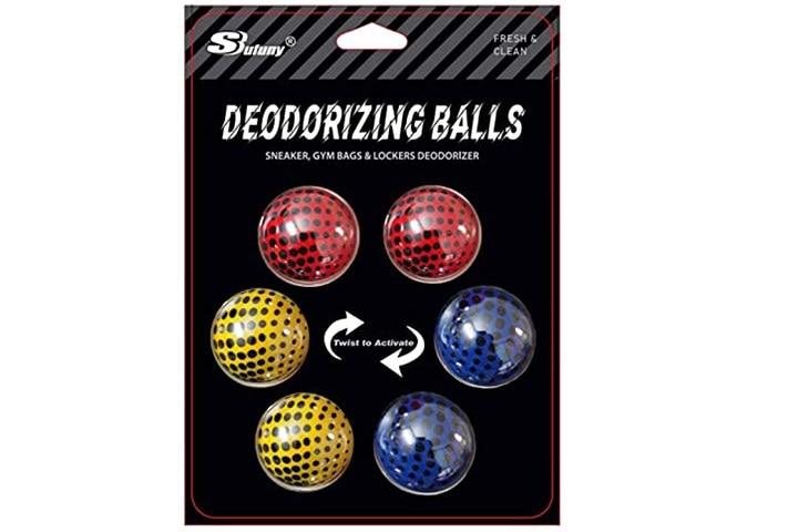 Sufuny Shoe Deodorizer Balls