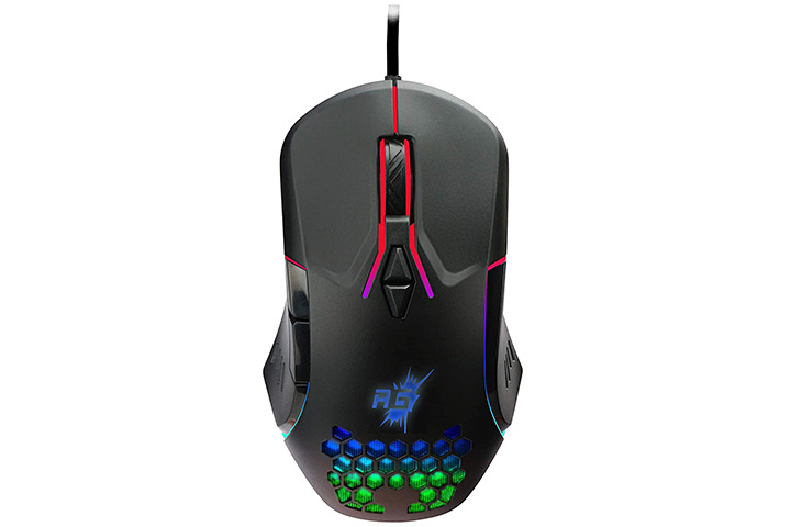 Redgear Wired Gaming Mouse