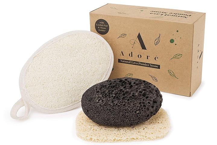 Adore Eco-Friendly Lava Pumice Stone