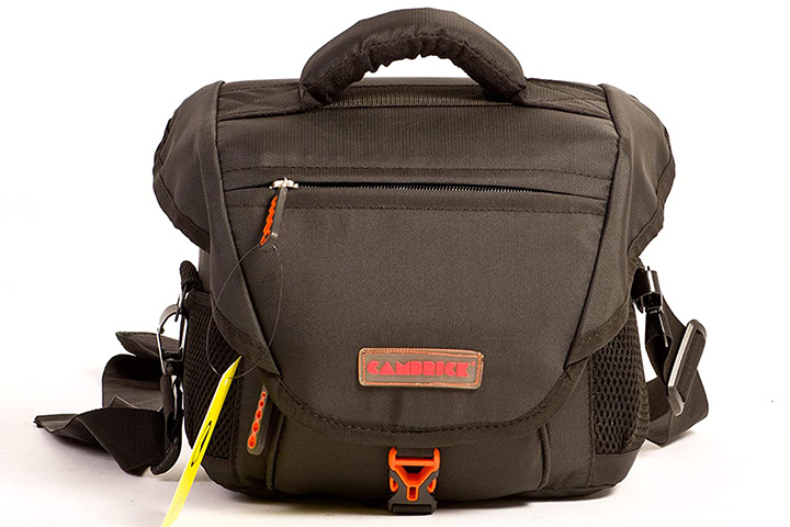 Cambrick Spark DSLR Waterproof Camera Bag