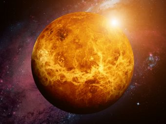 23 Informative And Fun Facts About Venus, For Kids