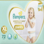 Pampers Premium Care Pants Diapers-Best diapers ever-By prashanthi_matli
