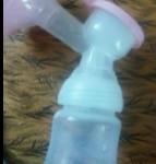 Motherly Breast Pump-Motherly Breast Pump-By prashanthi_matli