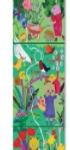 eeBoo Making the Garden Growth Chart-USeful growth chart-By prashanthi_matli