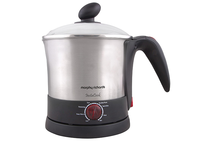 Morphy Richards InstaCook Electric Kettle