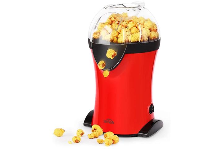 Simbr Popcorn Popper