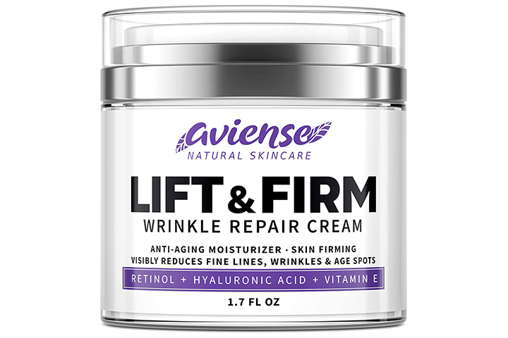 Aviense Anti-Wrinkle Cream