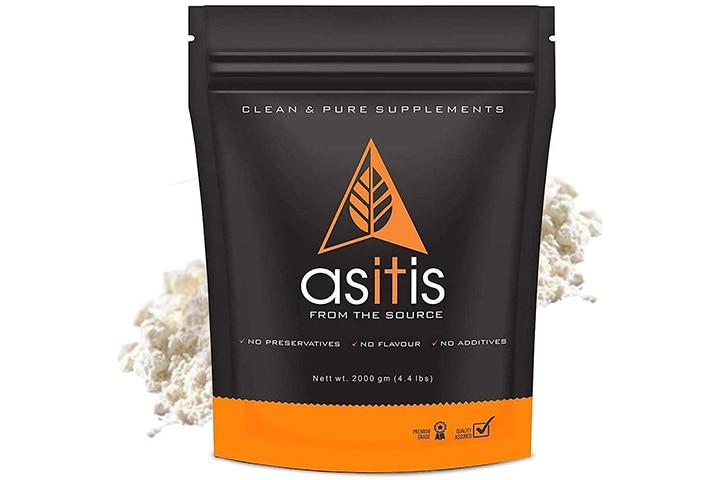 Asitis 100% Pure Carb