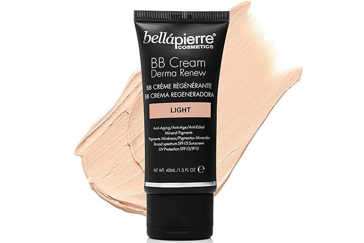 Bellapierre BB Cream Derma Renew