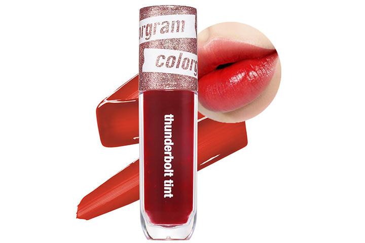 Colorgram Thunderbolt Tint - Romance Tok