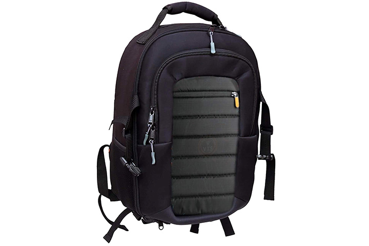VTS DSLR Camera Backpack Bag from VTS