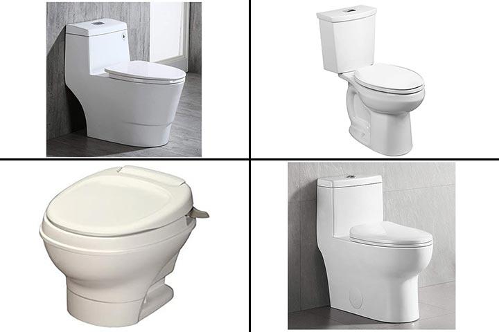 11 Best Comfort Height Toilets