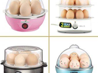 11 Best Egg Boilers In India 2021