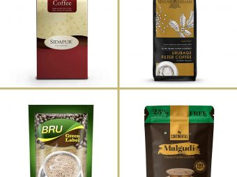 11 Best Filter Coffee Powders In India In 2021