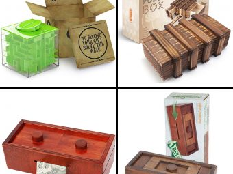 11 Best Puzzle Boxes In 2021
