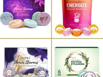 11 Best Shower Bombs To Relax And Rejuvenate Your Senses