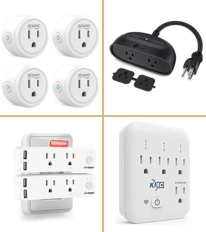 Best Smart Plugs To Buy In 2021