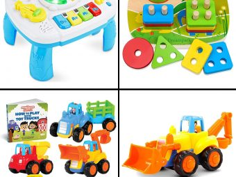 11 Best Toys For A 15-Month-Old Baby in 2021