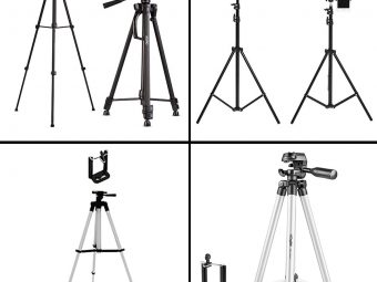 11 Best Tripod Stands For Mobile In India In 2021