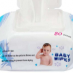 UNIH Baby Wet Wipes-Pack of wet wipes for the baby-By prashanthi_matli