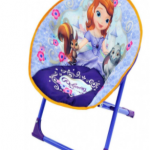 SAJANI Child Size Portable Folding Picnic and Home Used Chair-Character themed foldable chair-By prashanthi_matli