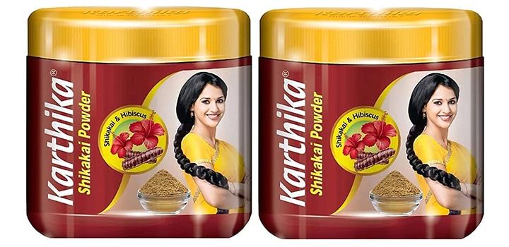 Karthika Shikakai Powder