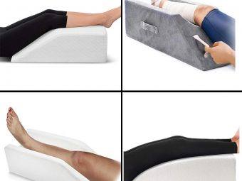 13 Best Leg Elevation Pillows To Buy In 2021