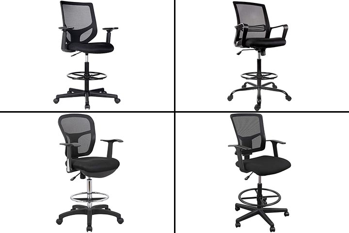 13 Best Standing Desk Chairs in 2021