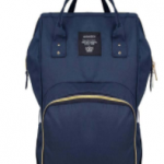 Robustrion Baby Waterproof Diaper Backpack-Chic diaper backpack-By prashanthi_matli